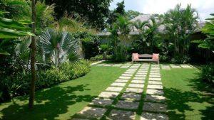 5 lý do nên thiết kế cảnh quan sân vườn tại nhà
