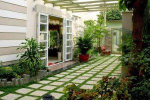 5 Bước hoàn hảo để có được khu vườn như ý
