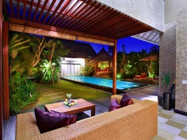 Đơn vị thiết kế cảnh quan hồ bơi sân vườn chuyên nghiệp