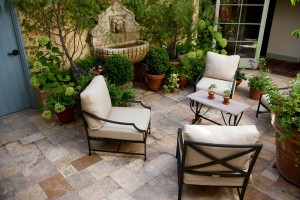 Những phong cách thiết kế sân vườn đang được ưa chuộng hiện nay