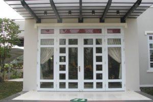 Nên sử dụng loại cửa nào để hoàn thiện ngôi nhà của bạn