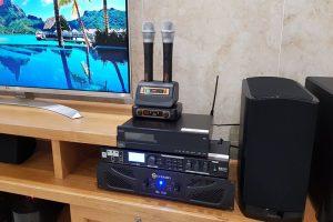 Cần những thiết bị nào để lắp đặt dàn karaoke chuyên nghiệp