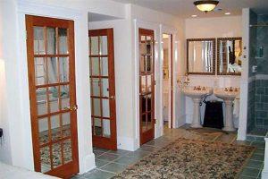 Hệ thống cửa trong nhà cần tuân theo những nguyên tắc gì?