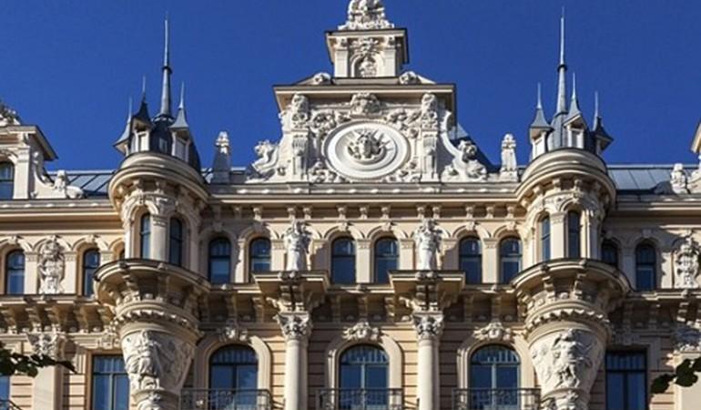 Lối kiến trúc đẹp của Phương Tây qua các thời kỳ lịch sử